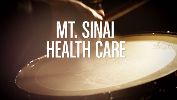 Mt Sinai Health Care Foundation